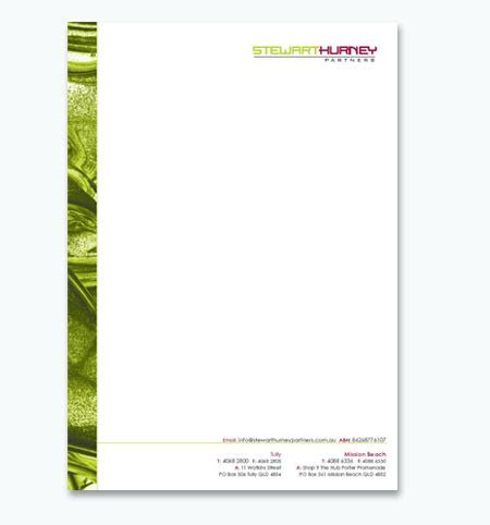 Free business plan cover letter templates